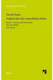 Ein Traktat über Die Menschliche Natur Band 2
