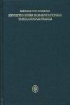 Expositio super Elementationem theologicam Procli, prologus, propositiones 1-13