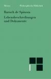 Sämtliche Werke, Bd. 7.: Lebensbeschreibungen und Dokumente