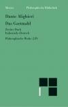 Philosophische Werke. Band 4. Das Gastmahl II