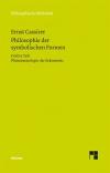 Philosophie der symbolischen Formen III: Phänomenologie der Erkenntnis