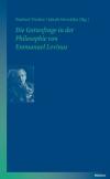 Die Gottesfrage in der Philosophie von Emmanuel Levinas