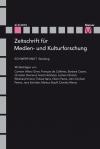 ZMK Zeitschrift für Medien- und Kulturforschung 6/2/2015: Sendung