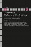 ZMK Zeitschrift für Medien- und Kulturforschung 11/2020: Schalten und Walten