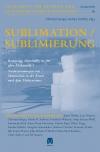 Sublimation/Sublimierung