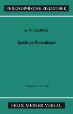 Specimen Dynamicum