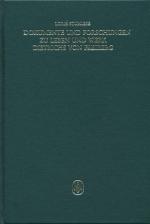 Dokumente und Forschungen zu Leben und Werk Dietrichs von Freiberg
