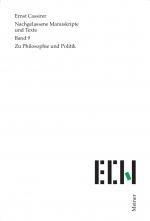 Zu Philosophie und Politik