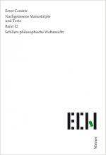 Schillers philosophische Weltansicht