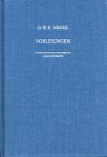 Vorlesungen über philosophische Enzyklopädie