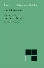 Über den Beryll
