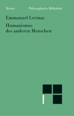 Humanismus des anderen Menschen