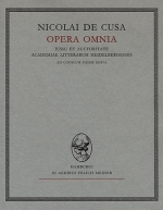 Opera omnia. volumen XV/2. Opuscula III. Fasciculus 2. Opuscula ecclesiastica. Epistula ad Rodericum Sancium et Reformatio Generalis