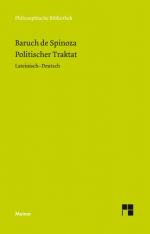 Sämtliche Werke, Bd. 5b: Politischer Traktat