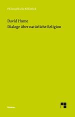 Dialoge über natürliche Religion