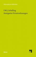 Stuttgarter Privatvorlesungen