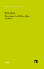 Das Leben des Philosophen Isidoros
