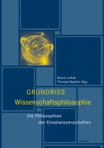 Grundriss Wissenschaftsphilosophie