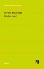 Sämtliche Werke, Bd. 6: Briefwechsel