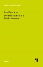 Der Briefwechsel mit Marin Mersenne