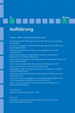 Aufklärung, Band 30: Pflicht und Verbindlichkeit bei Kant. Quellengeschichtliche, systematische und wirkungsgeschichtliche Beiträge