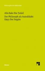 Der Philosoph als Autodidakt. Hayy ibn Yaqzan