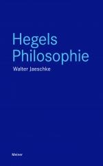 Hegels Philosophie