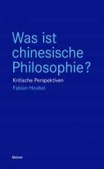 Was ist chinesische Philosophie?