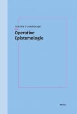 Operative Epistemologie
