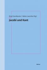 Jacobi und Kant