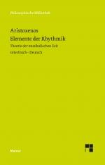 Elemente der Rhythmik