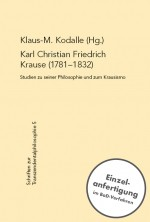 Karl Christian Friedrich Krause