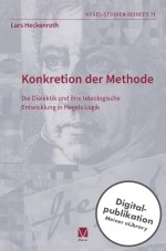 Konkretion der Methode