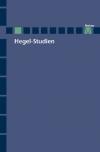 Hegel-Studien Band 49
