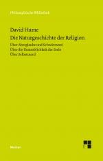 Die Naturgeschichte der Religion