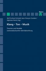 Klang - Ton - Musik