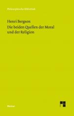 Die beiden Quellen der Moral und der Religion