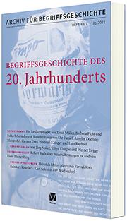 Archiv für Begriffsgeschichte (AfB)