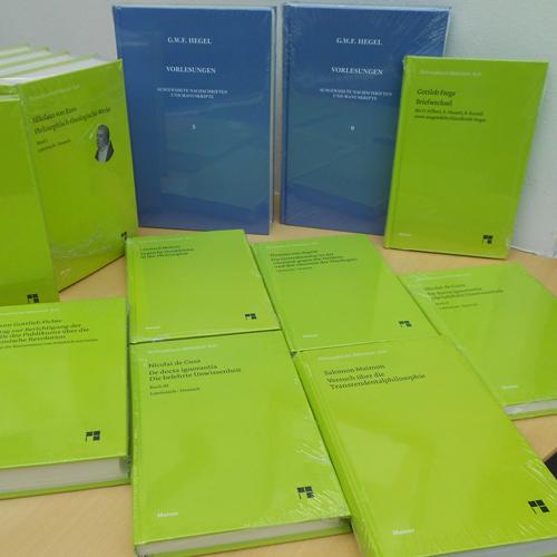 BoD Meiner Verlag