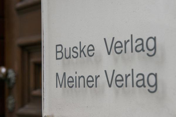 Helmut Buske Verlag
