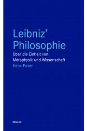Hans Poser Leibniz' Philosophie