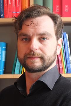Jakob Meiner